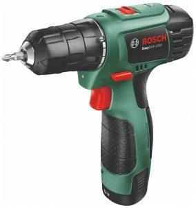 Bosch EasyDrill 1200 accuboormachine / Deze Bosch boormachine kopen?