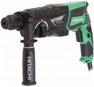 Hitachi DH26PC WS combihamer