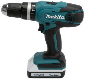 Makita HP457DWEX9 klopboormachine / Deza Makita boormachine kopen?