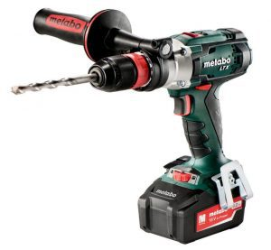 Metabo klopboormachine