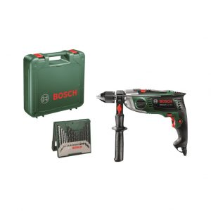 Bosch Advanced Impact 900 klopboormachine en accessoireset