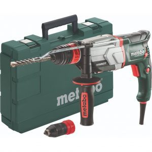 Metabo KHE 2860 Quick Limited Edition combihamer