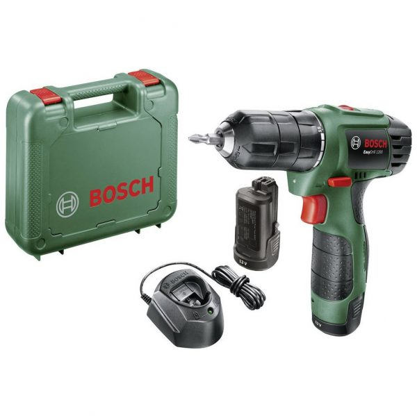 Bosch EasyDrill 1200 12V accuboormachine