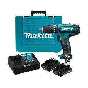 Makita HP331DSAE accuklopboormachine