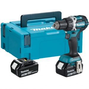 Makita DDF484RTJ accuboormachine