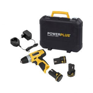 Powerplus POWX0061LI accuboormachine