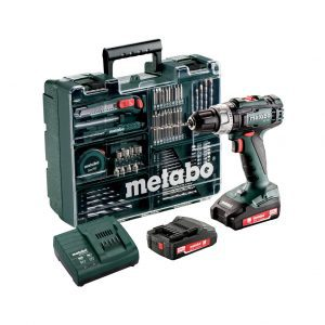 Metabo SB 18 L Mobile accuklopboormachine