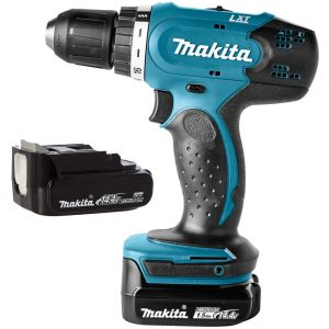 Makita DDF343SYE accuboormachine