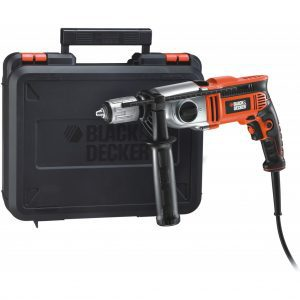 Black en Decker KR911K-QS klopboormachine