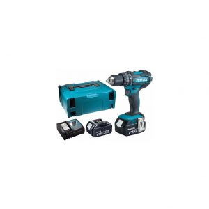 Makita DHP482RTJ accuklopboormachine