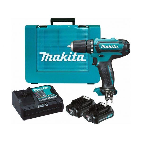 Makita DF331DSAE accuboormachine