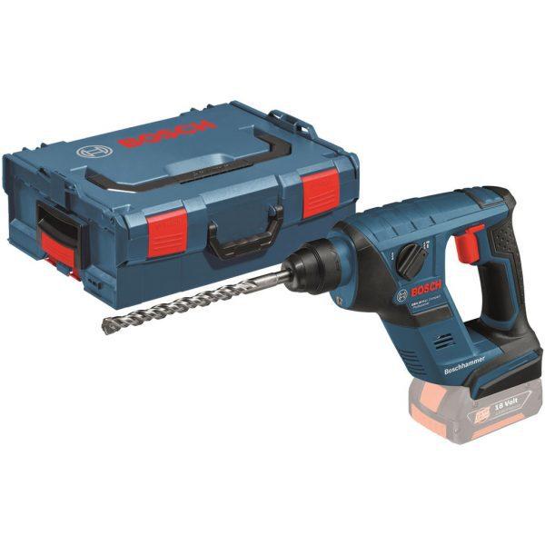 Bosch GBH 18 V-LI Compact accuboorhamer