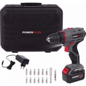 Powerplus POWE00031 accuboormachine