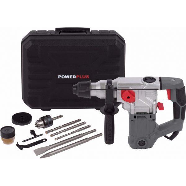 Powerplus POWE10080 combihamer