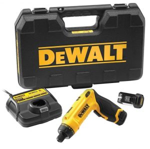 DeWalt DCF680G2 accuschroevendraaier