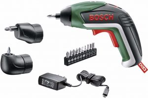 Bosch IXO V Plus accu schroevendraaier