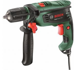 Bosch Easy Impact 550 klopboormachine