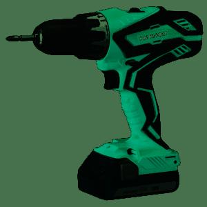 Hitachi Hikoki DV18DJL accu schroefboormachine
